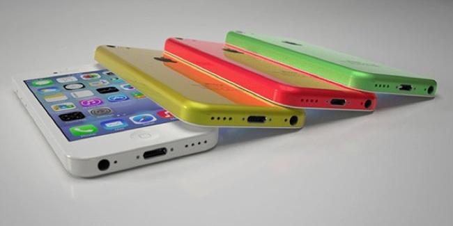 iPhone 5c: эффект обманутого ожидания