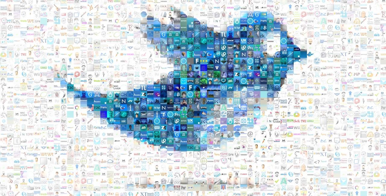 Твиттер подал заявку на проведение IPO