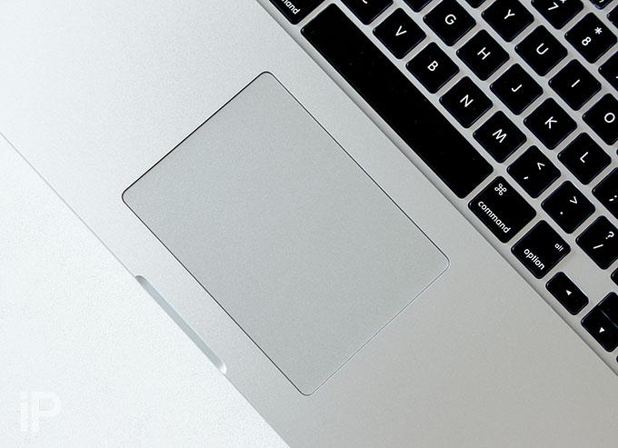В Retina MacBook Pro 2013 обнаружилась проблема с трекпадом и клавиатурой. Apple пообещала разобраться