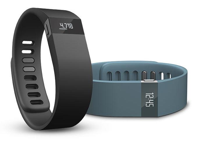 Fitbit Force: замена Jawbone Up 2, Nike+ Fuelband и даже простеньким смартчасам