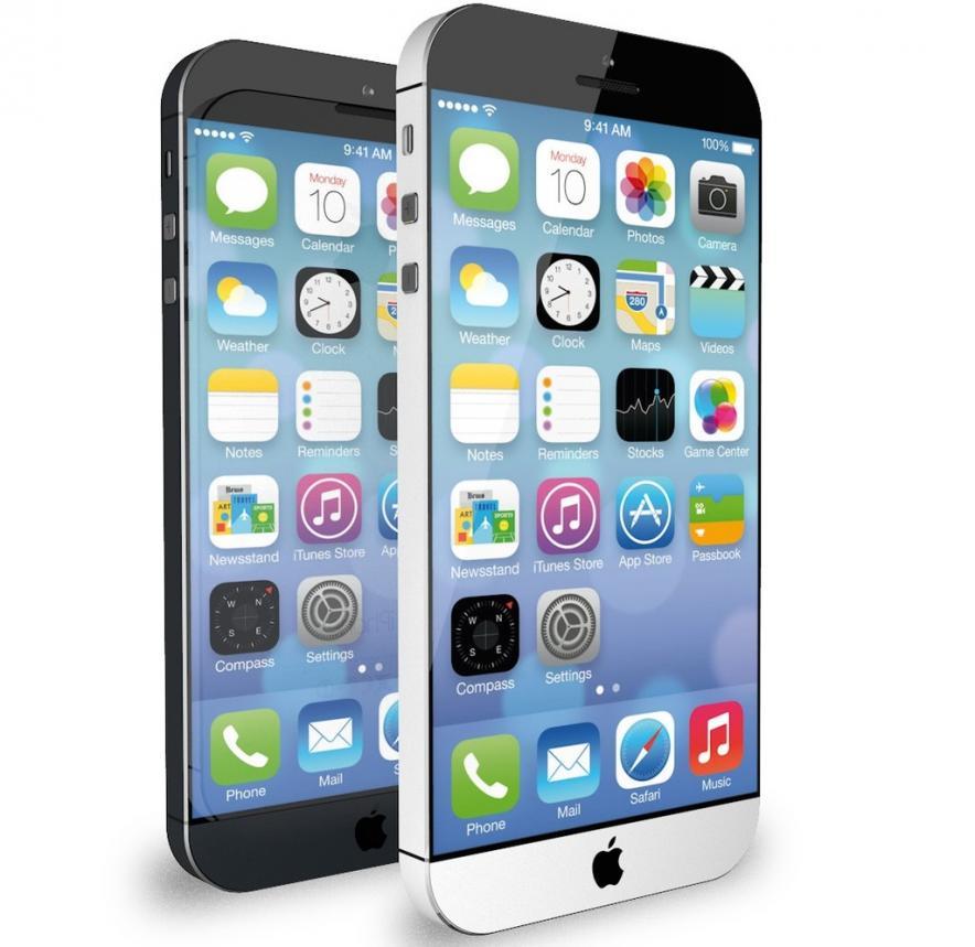 Свежие подробности об Apple iPhone 6 и iWatch