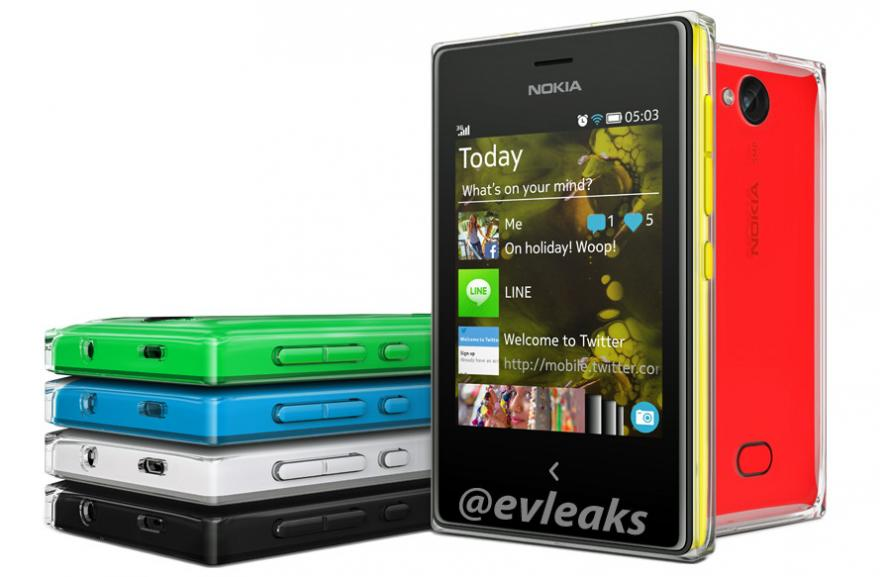 Nokia покажет Asha 503 и смартфон Batman 22 октября