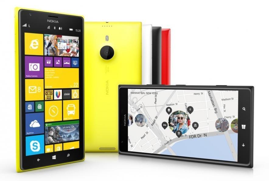 Nokia Lumia 1520: фотовозможности просто впечатляют