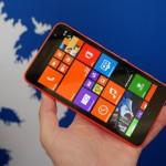 Стала известна цена Nokia Lumia 1320