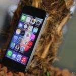 Apple iPhone 5s — самый быстрый смартфон
