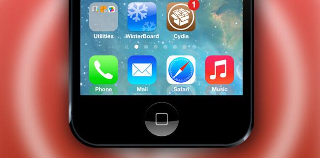 Джейлбрейк iOS 7 уже на подходе