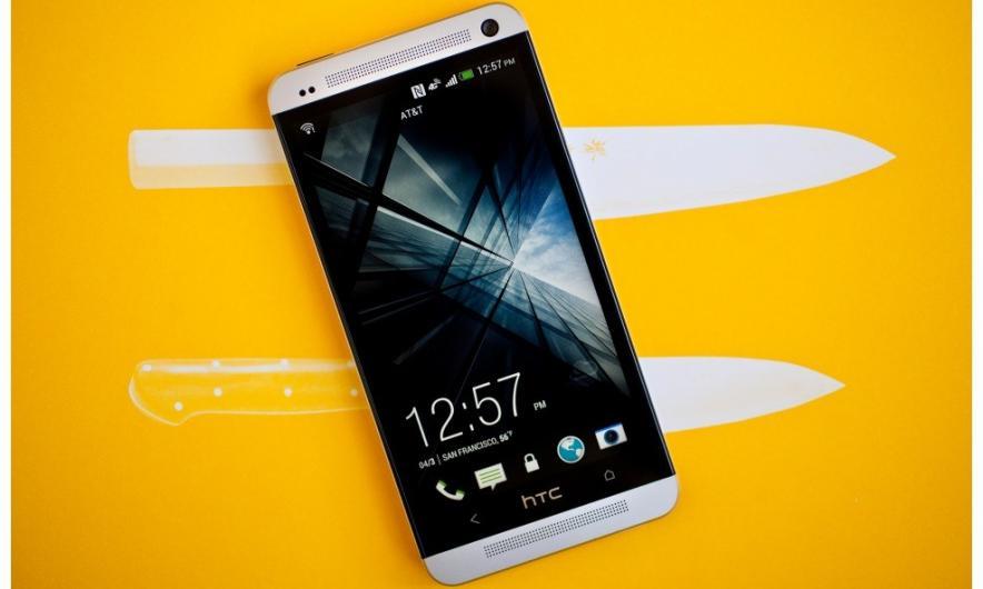 Nokia может запретить продажи HTC One