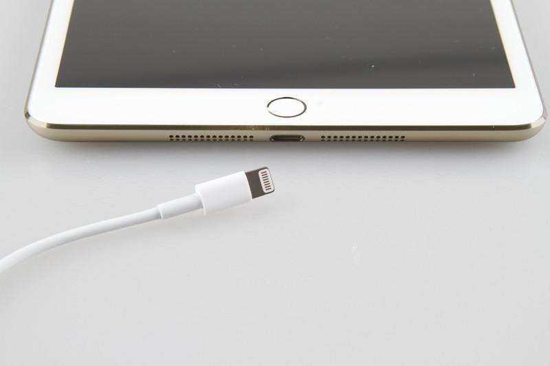 У Apple возникли проблемы с iPad mini 2