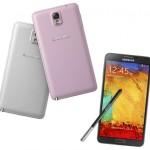 Анонсирован двухсимочный Samsung GALAXY Note 3