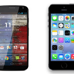 ABI Research: инновации в Motorola Moto X оставляют iPhone 5s позади