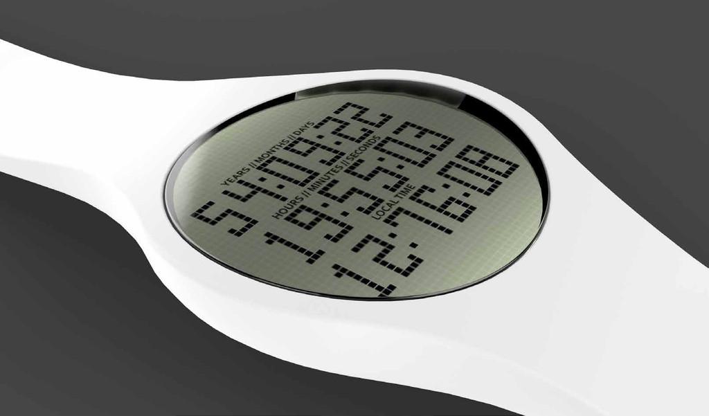 Часы Tikker или как разнообразить свою жизнь благодаря азартным играм