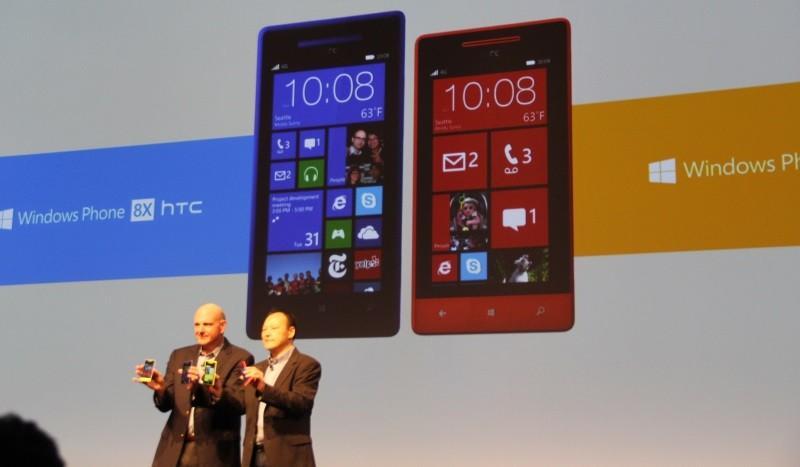 HTC отказалась от Windows Phone, Microsoft может сделать систему бесплатной