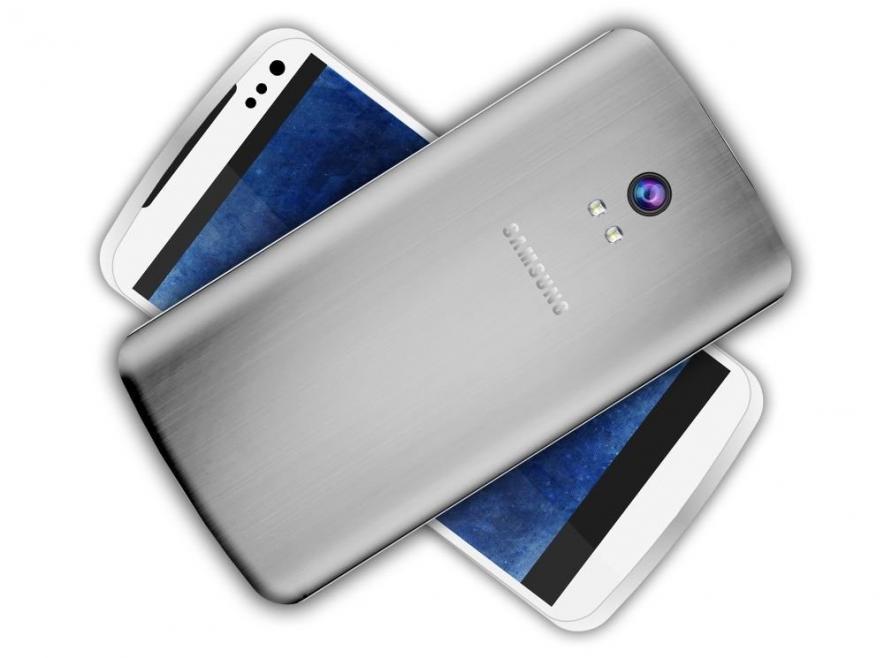 Samsung GALAXY S5 может быть анонсирован в январе