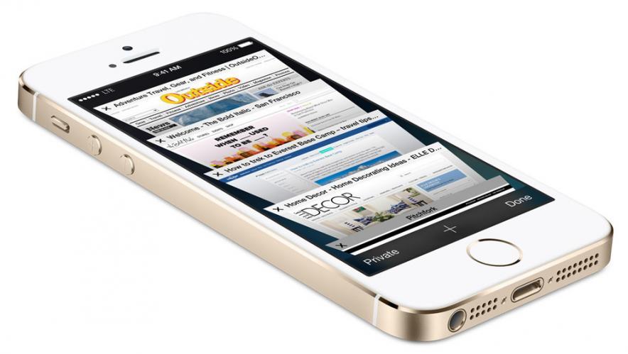 Новые iPhone по-прежнему не работают в российских сетях LTE