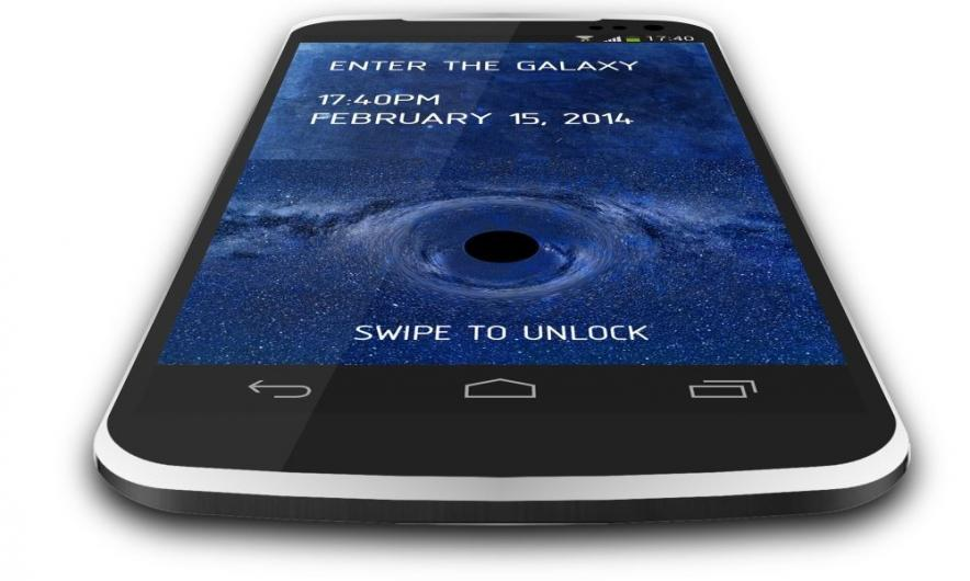 Samsung GALAXY S5: 64-битный процессор Exynos 6 и 4 ГБ оперативной памяти