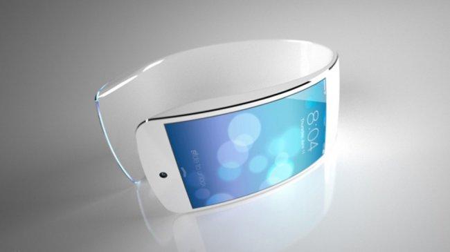 Apple выбирает поставщика дисплеев для iWatch