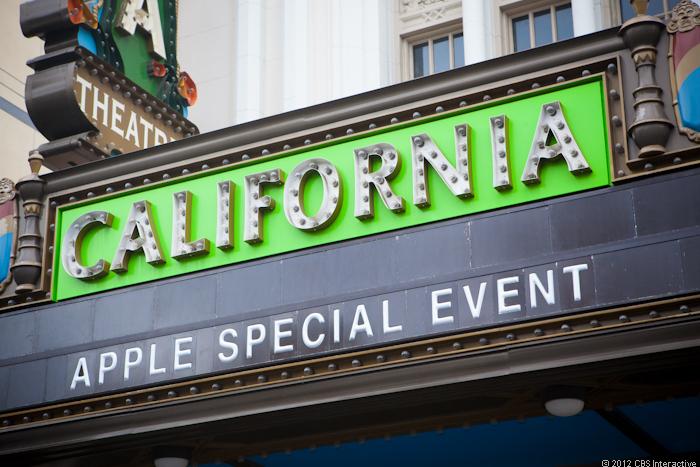 Apple планирует представить новые iPad 22 октября