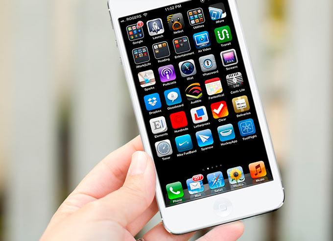 Поставщики комплектующих пролили свет на будущие устройства Apple