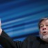 Apple Co-Founder Steve Wozniak Speaks At Media Event Hosted By Fusion-io Inc