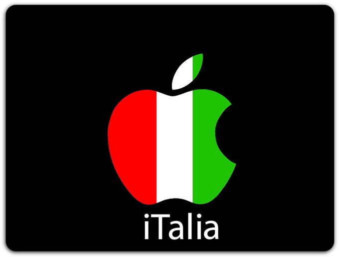 Итальянское правительство засудит Apple за неуплату налогов на миллиард евро