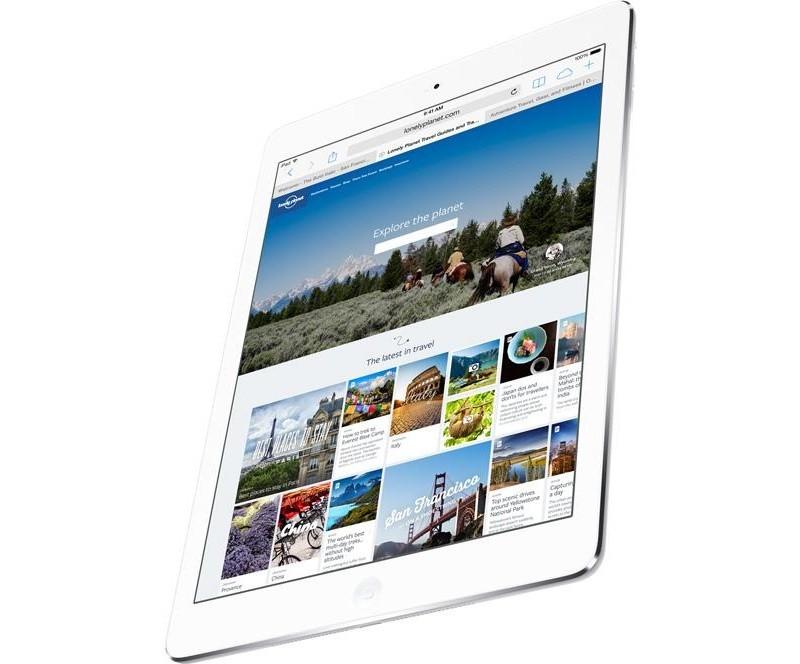 12,9-дюймовый iPad появится весной