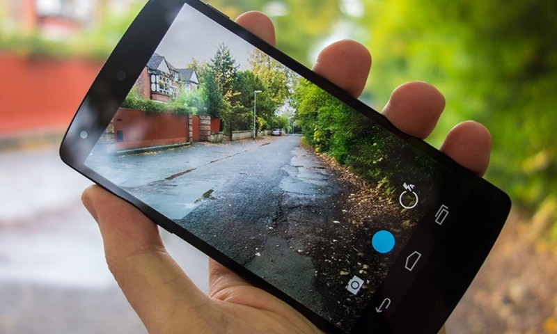 Google Nexus 5 и Nokia Lumia 1020: сравнение фотокамер