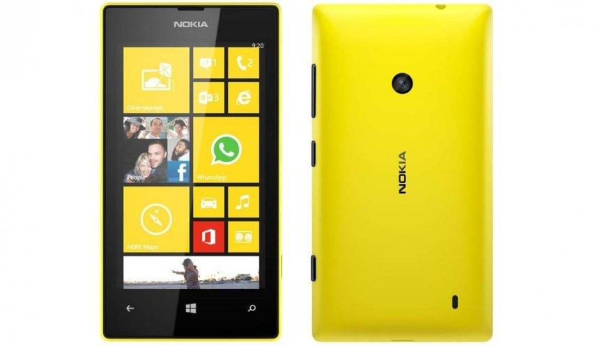 Невероятная цена на Nokia Lumia 520