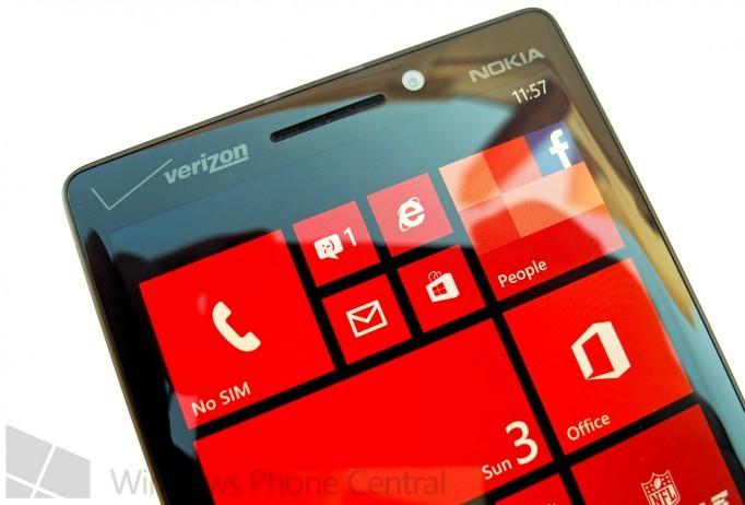 5-дюймовый Full HD флагман Nokia поступит в продажу 21 ноября