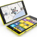 Обозреватели довольны Nokia Lumia 1520