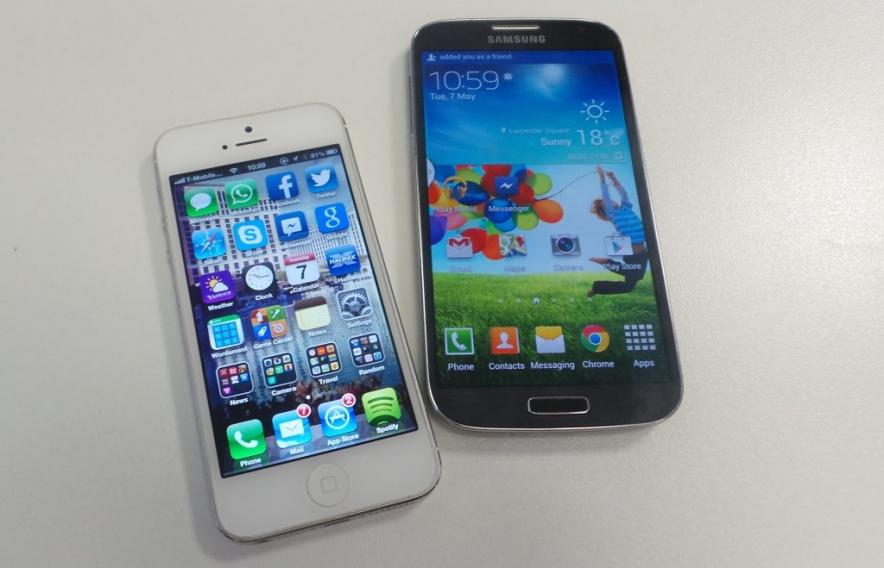 Windows Phone стала самой быстрорастущей мобильной экосистемой