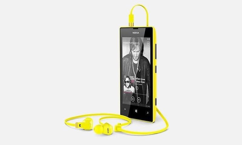 Nokia Lumia 525 может стоить всего 150 долларов