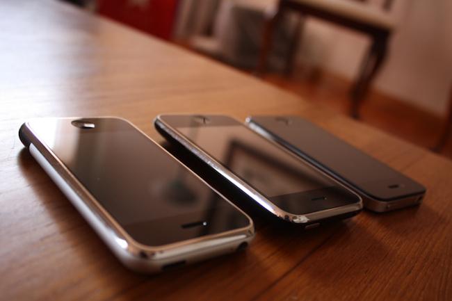 Apple хотят запретить продавать iPhone