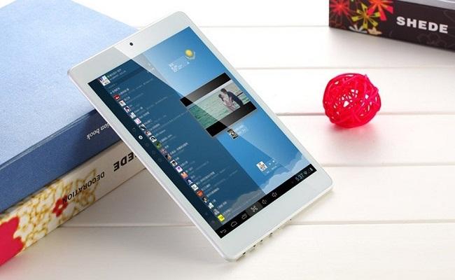 В Китае выпустили iPad mini на Android