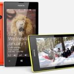 Nokia официально представила Lumia 525
