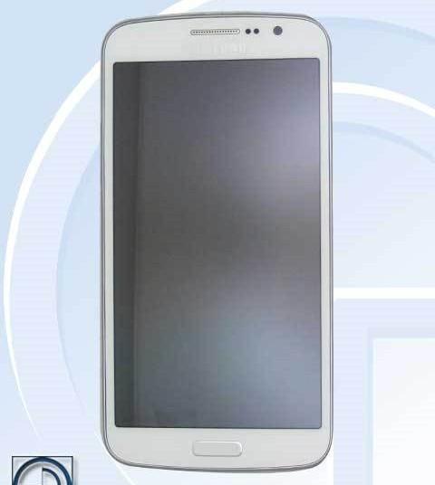 Samsung GALAXY Grand 2 получит увеличенный дисплей