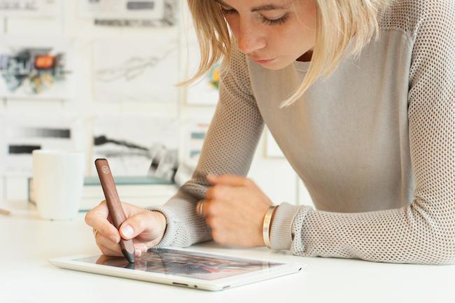 Pencil: открываем новые возможности рисования на iPad