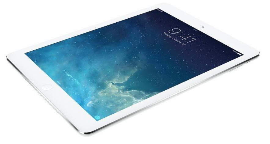 Официальные российские цены iPad Air и iPad mini с Retina-дисплеем
