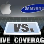 Apple вновь выиграла суд у Samsung