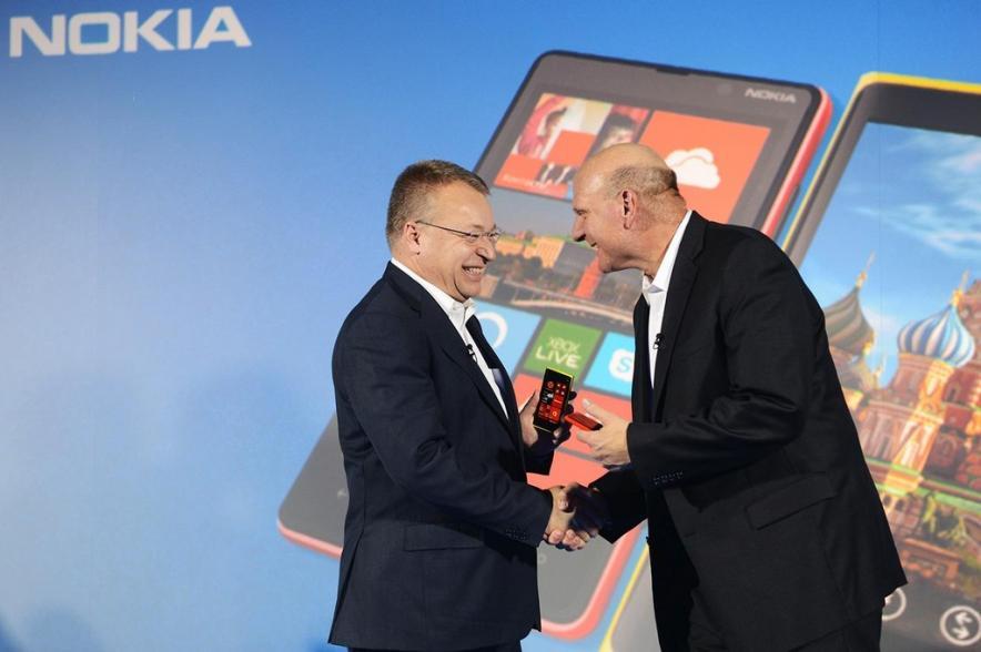 Сделка состоится: акционеры Nokia проголосовали за продажу мобильного подразделения компании