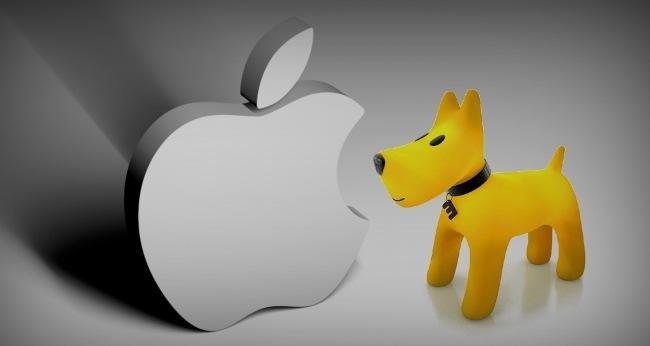 Apple наказывает «Евросеть» за демпинг