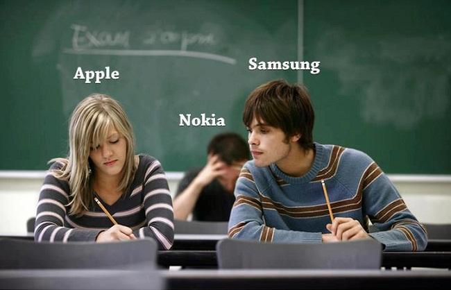 Samsung разрабатывает аналог Siri?