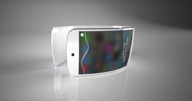 Новая порция слухов об iPad и iWatch