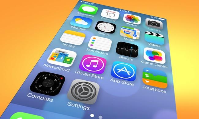 Apple выпустила первую бета-версию iOS 7.1