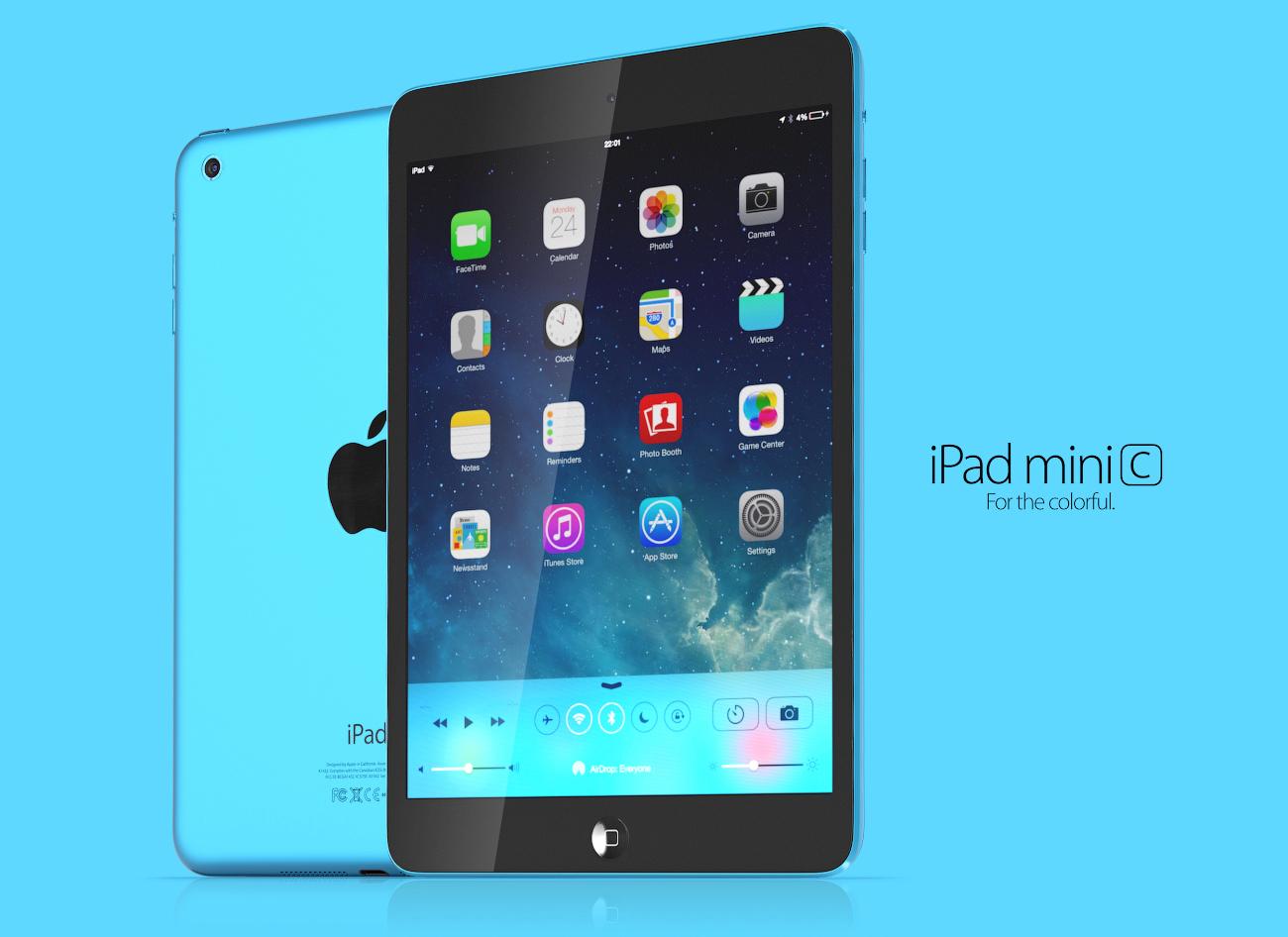 Пластиковый iPad — очевидное невероятное?