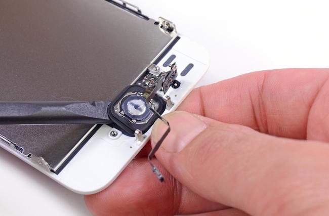 Уровень защиты Touch ID выше, чем вы думаете