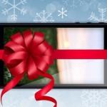 На Новый год школьники просят IPhone