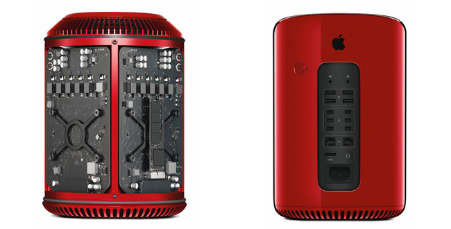 Mac Pro за миллион долларов и другие итоги аукциона Sotheby's (RED)