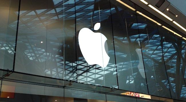 Российский Apple Store набирает сотрудников
