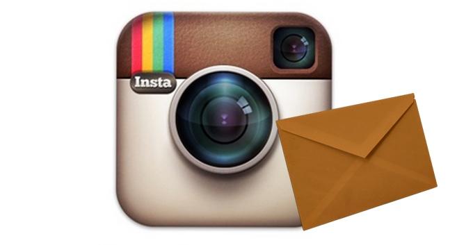 К концу года в Instagram появятся приватные сообщения