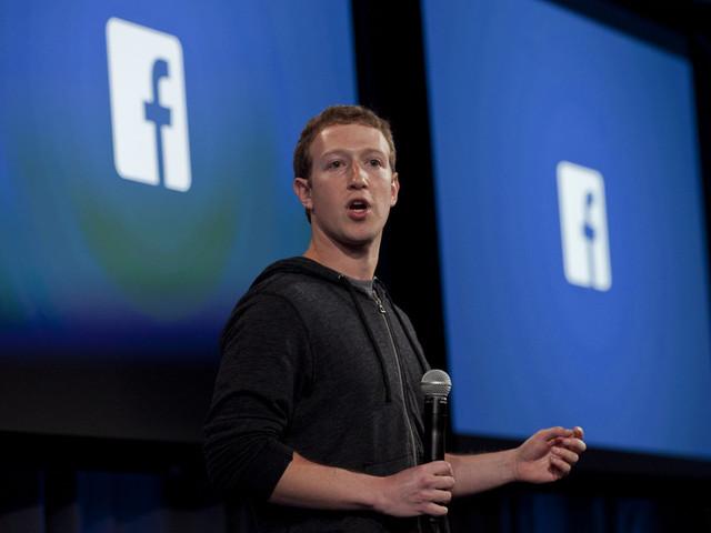 Лента новостей Facebook зашевелилась